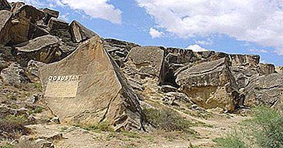 Site-Urile Patrimoniului Mondial UNESCO În Azerbaidjan