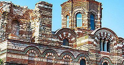 Sites Du Patrimoine Mondial De L'Unesco En Bulgarie