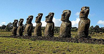 Patrimonio Mondiale Dell'UNESCO In Cile