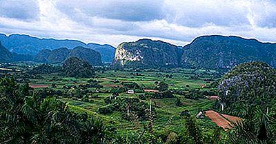Patrimonio Mondiale Dell'Unesco A Cuba