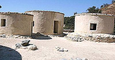 Sitios Del Patrimonio Mundial De La Unesco En Chipre