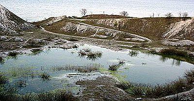 Unesco-Werelderfgoedlocaties In Denemarken