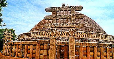 Sitios Del Patrimonio Mundial De La Unesco En India