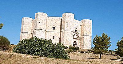 Unesco Världsarvslistor I Italien