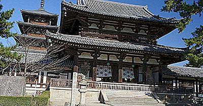 Patrimônio Mundial Da Unesco No Japão