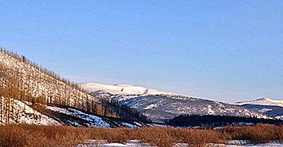 Werelderfgoedlocaties Van De Unesco In Mongolië