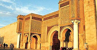Patrimonio Mondiale Dell'UNESCO In Marocco