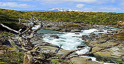 Patrimonio Mondiale Dell'Unesco In Nuova Zelanda