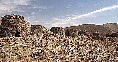 Patrimonio Mondiale Dell'UNESCO In Oman