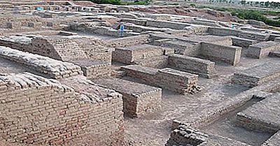 Patrimônio Mundial Da Unesco No Paquistão