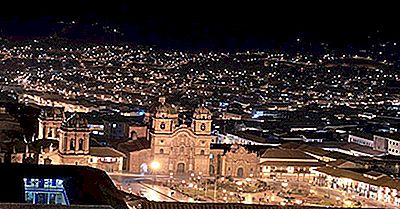 Sitios Del Patrimonio Mundial De La Unesco En Perú