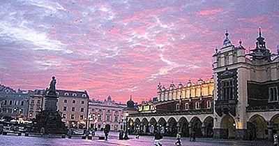 Sitios Del Patrimonio Mundial De La Unesco En Polonia