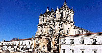Sites Du Patrimoine Mondial De L'Unesco Au Portugal