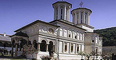Sites Du Patrimoine Mondial De L'Unesco En Roumanie