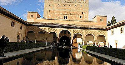 Patrimônio Mundial Da Unesco Na Espanha