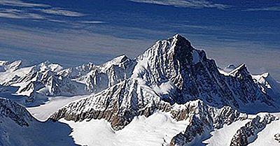 Unesco World Heritage Sites I Schweiz