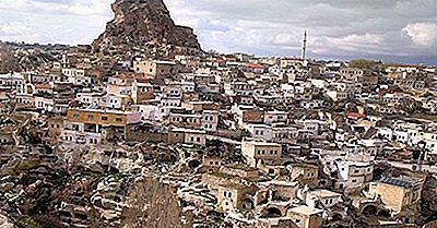 Sites Du Patrimoine Mondial De L'Unesco En Turquie