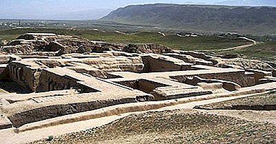 Patrimonio Mondiale Dell'Unesco In Turkmenistan