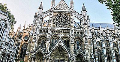 Sites Du Patrimoine Mondial De L'Unesco Au Royaume-Uni De Grande-Bretagne Et D'Irlande Du Nord