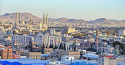 Unesco Weltkulturerbe In Jemen