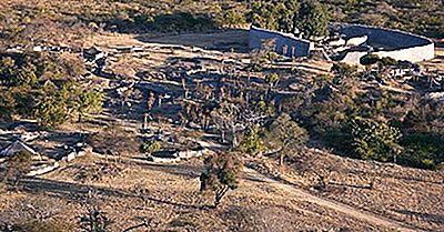 Locuri De Patrimoniu Mondial UNESCO În Zimbabwe