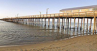 Virginia Beach, Stati Uniti - Luoghi Unici In Tutto Il Mondo