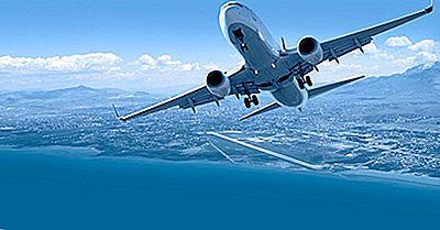 Quali Sono Le Cause Turbolenza Dell'Aeroplano?