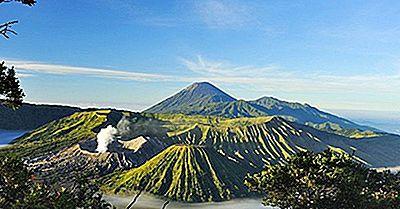In Welchem Land Liegt Die Insel Java?