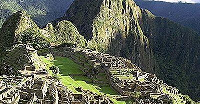 O Que Você Sabe Sobre Machu Picchu?