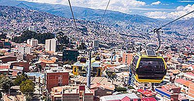 Por Que A Bolívia É Famosa?