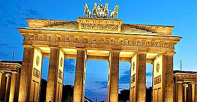 ¿Qué Es La Puerta De Brandenburgo?