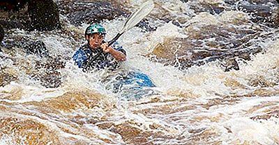 Care Este Scara Internațională A Dificultăților Fluviale?