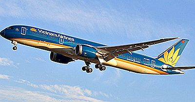 Hvad Er Det Nationale Flyselskab I Vietnam?
