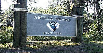 Dov'È L'Isola Di Amelia?