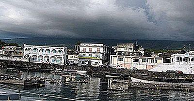 Où Sont Les Comores? Quelles Sont Les Villes Les Plus Populeuses Des Comores?