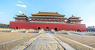 Los Sitios Del Patrimonio Mundial Más Visitados De La Unesco Del Mundo
