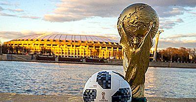 Cele Mai Bune 10 Echipe Care Nu S-Au Calificat Pentru Cupa Mondială De La FIFA 2018