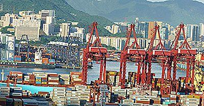 10 Țări Cu Cele Mai Mari Rezultate Industriale Din Lume