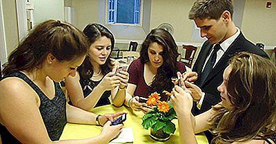 10 Țări Cu Cele Mai Mari Rate De Abonamente La Telefonul Mobil