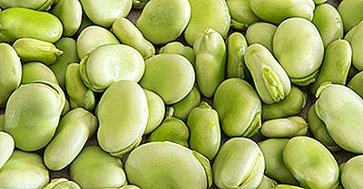 10 Matvarer Som Egentlig Er Giftige For Mennesker
