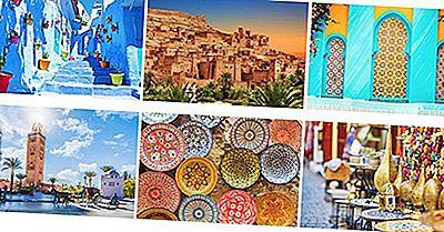 10 Interessante Fakta Om Marokko