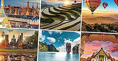 10 Hechos Interesantes Sobre Tailandia
