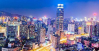 Die 10 Größten Städte Der Welt