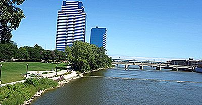 Los 10 Ríos Más Largos En Michigan