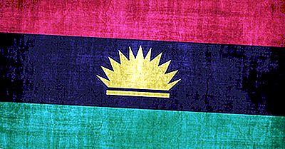 10 Separatistische Bewegungen In Afrika