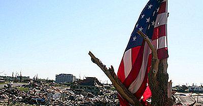 I 10 Stati Più Sicuri Dai Disastri Naturali