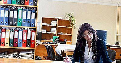 12 Länder Mit Den Am Höchsten Ausgebildeten Weiblichen Arbeitnehmern