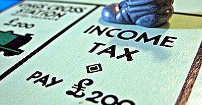 12 Países Con Los Procesos De Pago De Impuestos Más Cortos