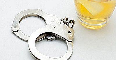 14 Paesi In Cui Bere Alcolici È Illegale