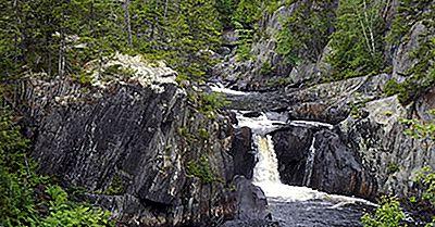 Les 14 Sites Naturels Nationaux Du Maine